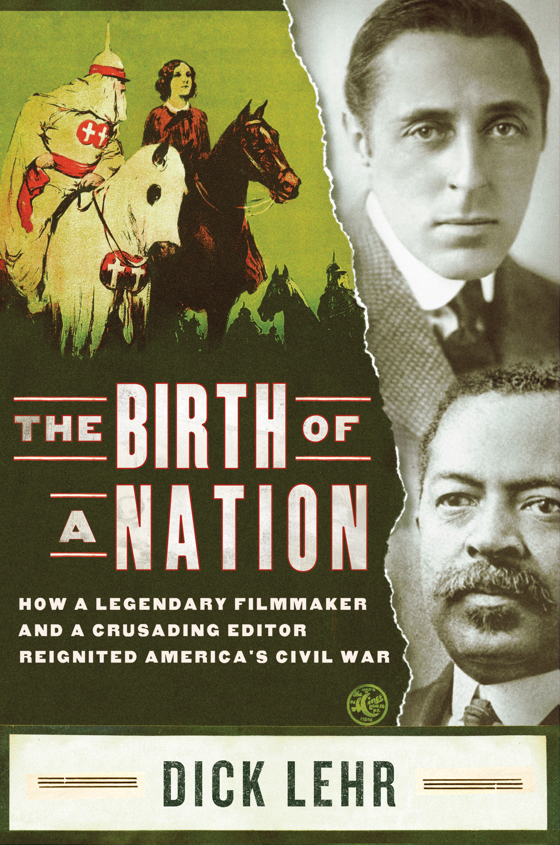 birth of nation and its racial The birth of a nation, dw griffith of its prestigious award for career achievement in moviemaking because he helped promote what they call intolerable racial.