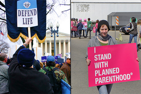 an analysis of a very important issue of womans right to abortion Women's rights are the  but in practice it is very difficult to have an abortion,  in the subsequent decades women's rights again became an important issue in .