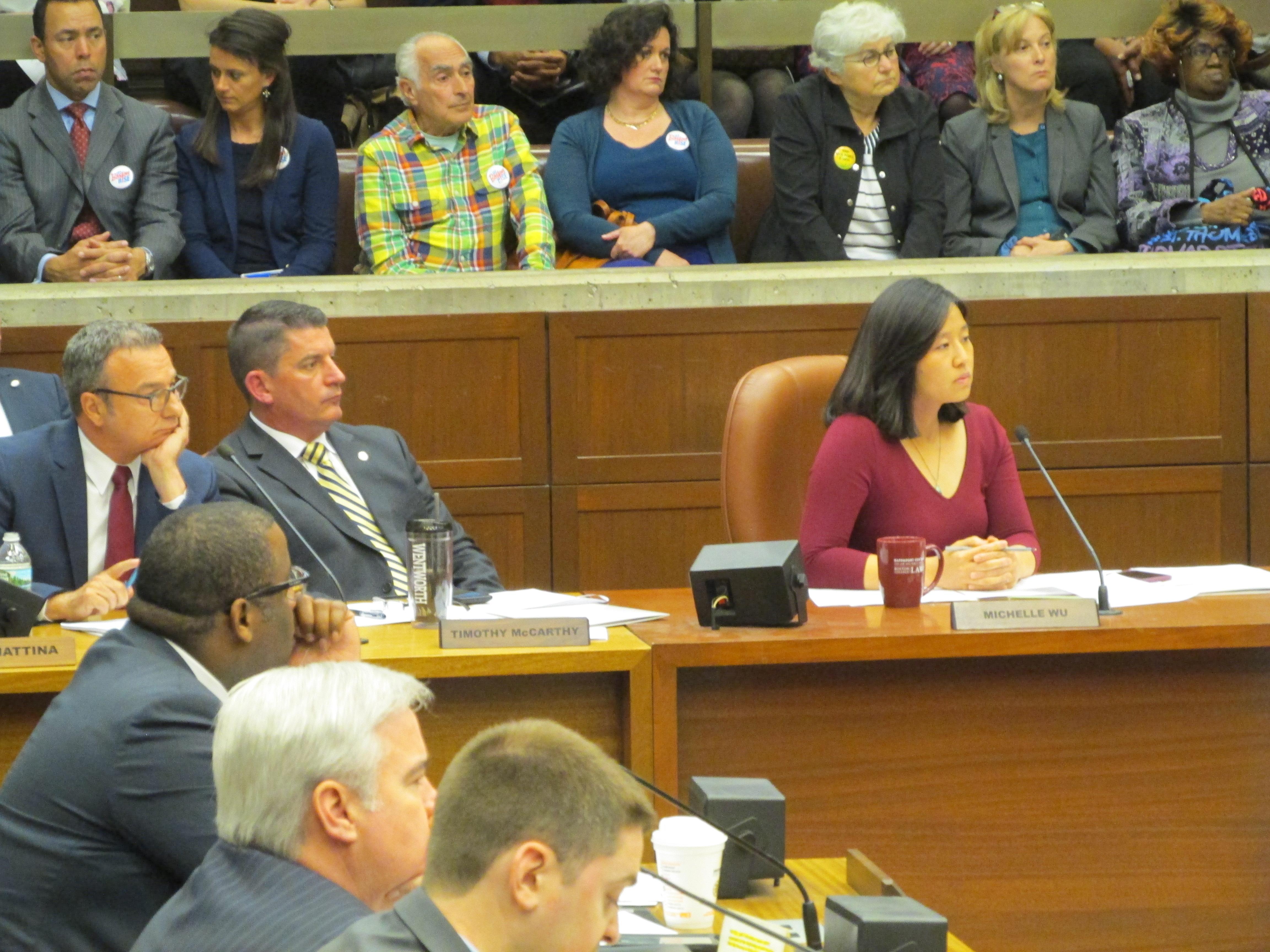 City Council Votes 10-3 To Approve Construction Of Millennium ...