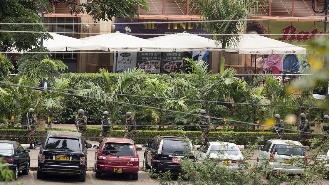 Nairobi forex market
