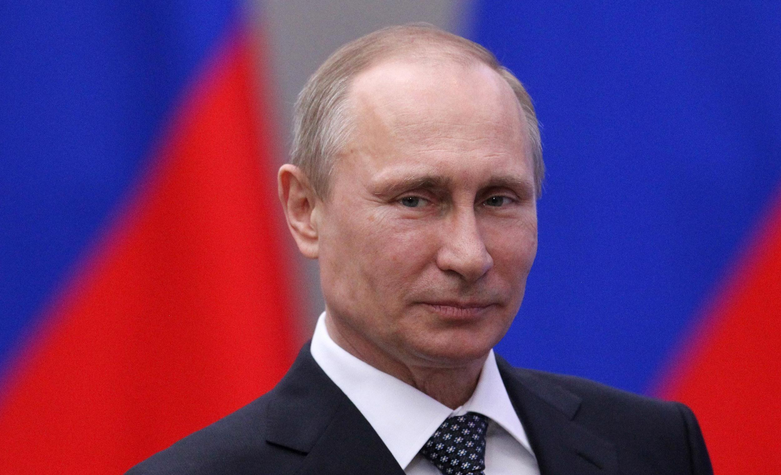 Putin Ərdoğanı təbrik edib