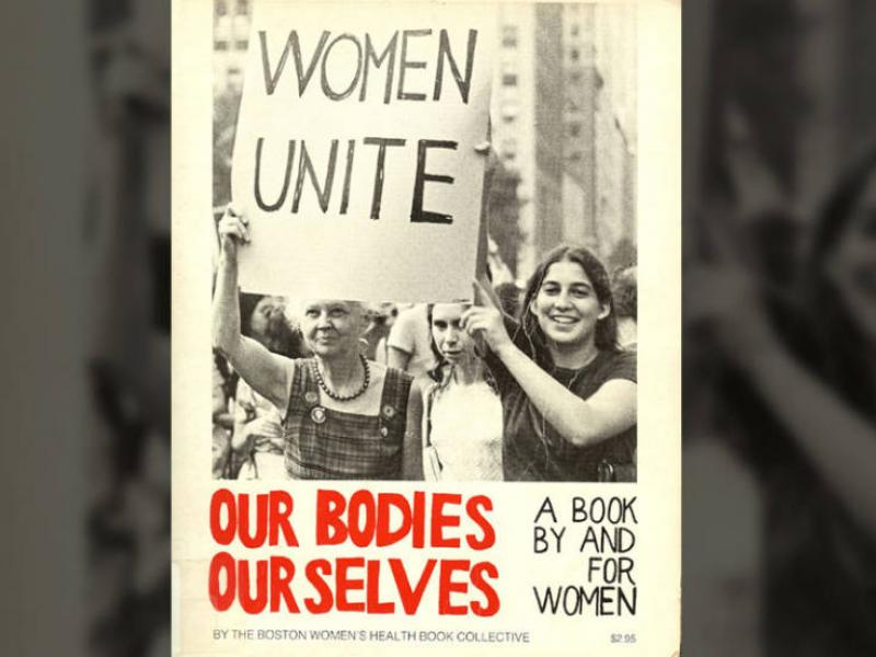 Author Judy Norsigian Joins WGBH to discuss her book, Our Bodies, Ourselves 50 years later