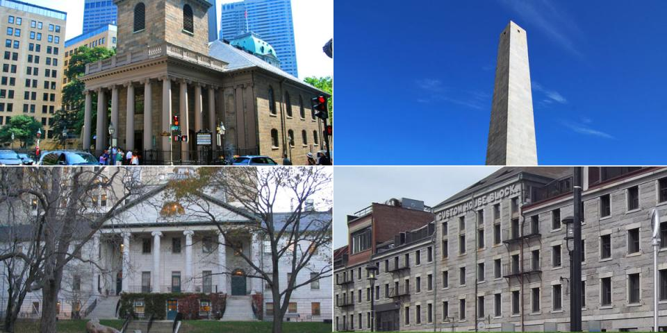 What Makes Boston Architecture Great It S Not What You Think