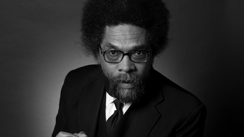Cornel West reflects on Dr. Martin Luther King Jr. as a radical.