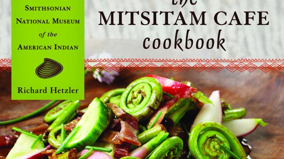 Mitsitam Cafe Recipes