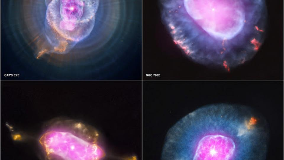 The Bubble At The Edge Of The Solar System | WGBH News