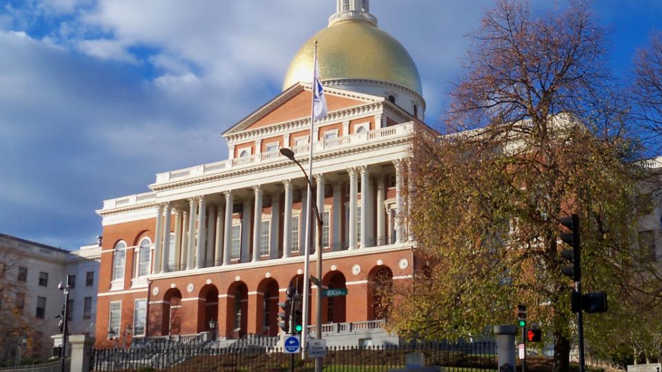 Baker Slashes Spending, Legislative Leaders Say Cuts Premature