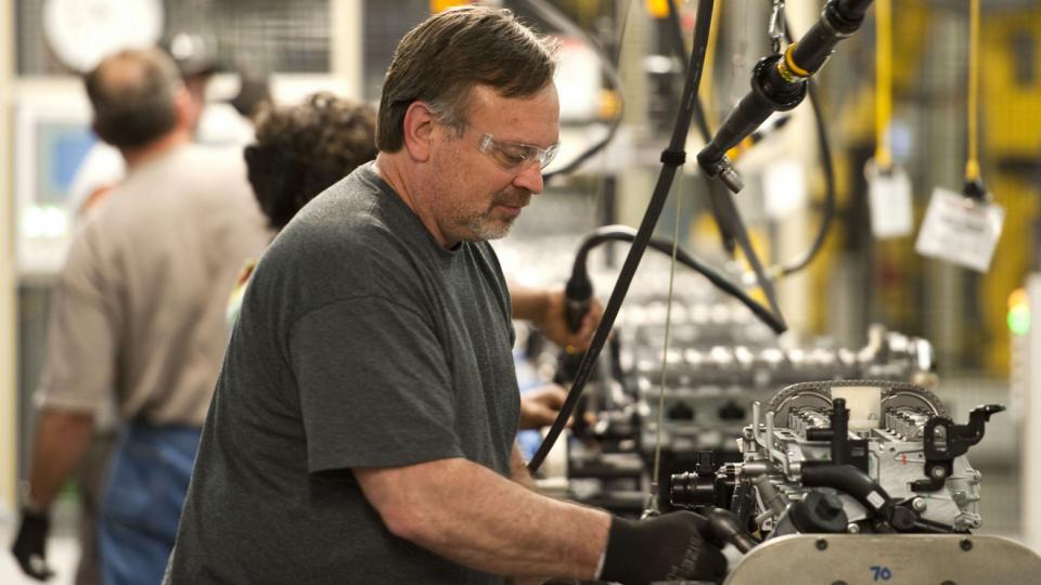 America's unrecognized scourge: Joblessness