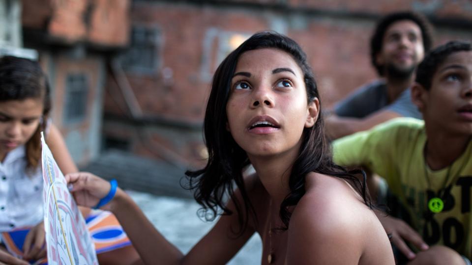 My Nude Teens: Sexy Brazilian Midget
