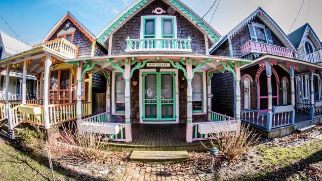 The rent is too damn high wgbh news for Gingerbread houses martha s vineyard