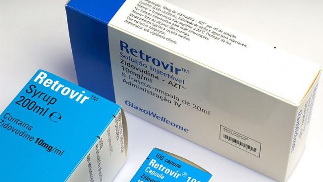 In 1987, AZT was the first drug approved for use in treating HIV/AIDS.