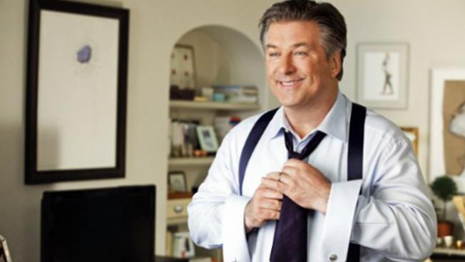 Alec Baldwin On The Pope, The Media, And Wool Sweaters ... Alec Baldwin Podcast