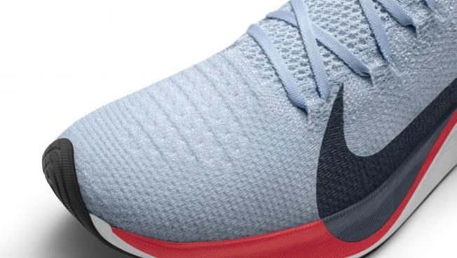 Farah Marathon Nike Shoe Two Hour Marathon