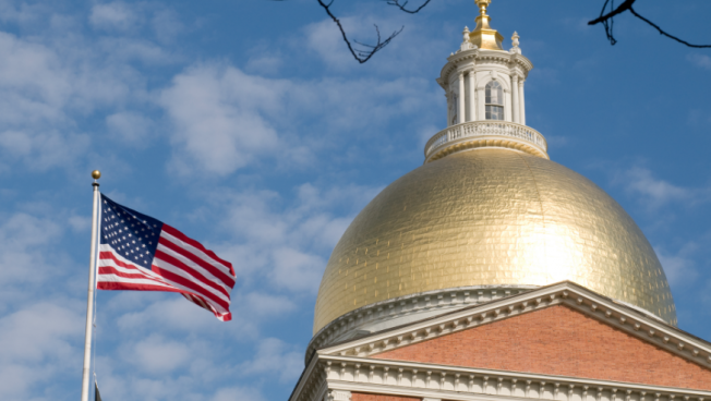 Immigration: Mass. House Delivers A Slap To Trump, But Reconsiders A Second Blow