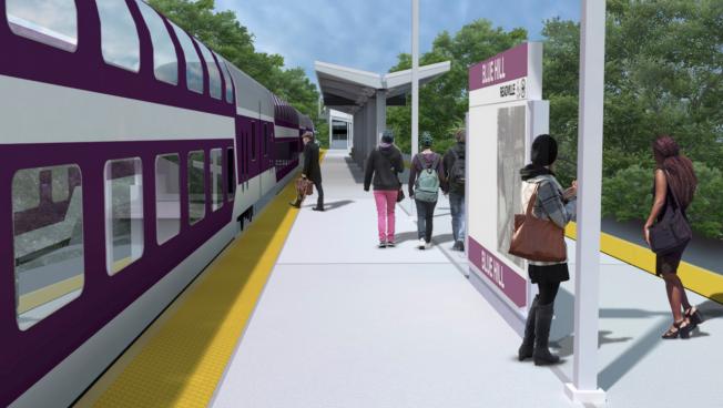 Capuano Warns Against MBTA's Current Fairmount Commuter Plan