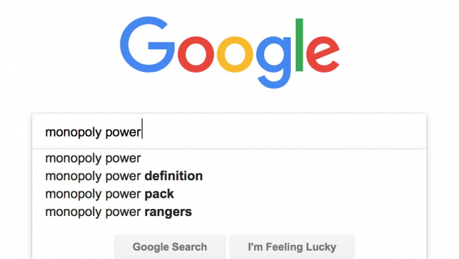 Why We Should All Be Concerned About Google's Power Over Our Virtual Lives