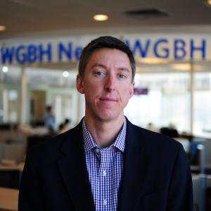 Photo Credit: Meredith Nierman for WGBH