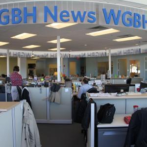 WGBH Newsroom