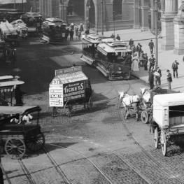 1890s Boston