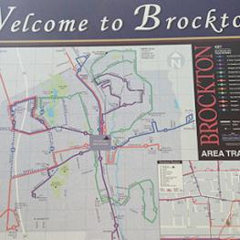 Brockton casino plan