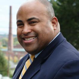 Lawrence Mayor Daniel Rivera