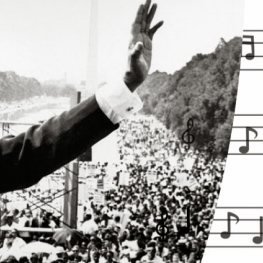 Boston University Commemorates MLK Day With 45th Annual Concert