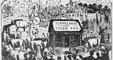 Campaign Image for Harrison and Tyler