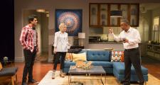 The Huntington Theater's Production of Disgraced