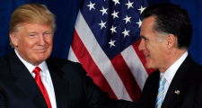 Donald Trump and Mitt Romney: What's The Back Story?