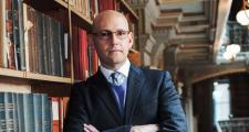 Brad Meltzer discusses his newest book, House of Secrets