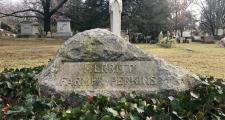Farmer Grave