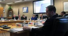 MBTA Fiscal and Management Control Board met Wednesday.