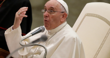 Pope Francis needs his gay priests