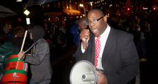Tito Jackson To Challenge Marty Walsh For Boston Mayoralty