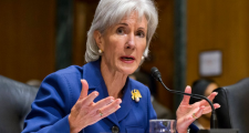 Sebelius: Mass. Among States To Be Harmed By GOP Health Plan
