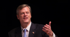 Gov. Baker's health care proposal seeks to satisfy the legislature, business -- and control costs.