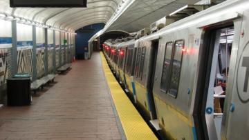 The MBTA will end late night service by mid March