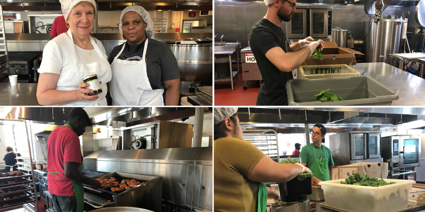 CommonWealth Kitchen Helps Food Businesses Cook Up Success | WGBH News