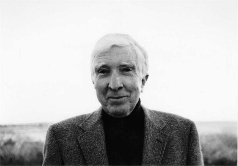 Literary Analysis Essay On A\U0026P By John Updike