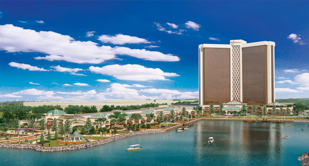 Wynn casino work on hold because of somerville appeal for Wynn design and development las vegas