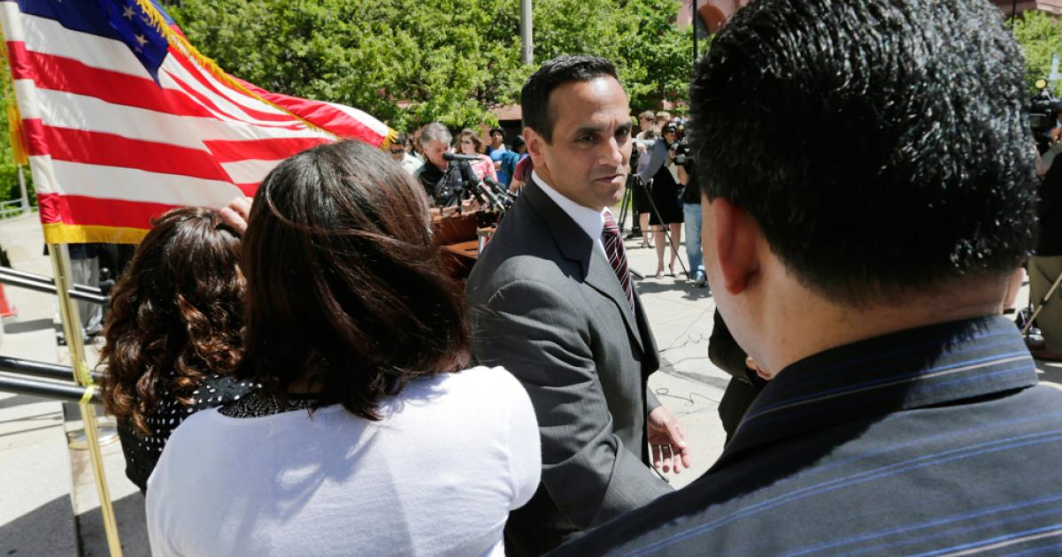 Somerville Mayor Joe Curtatone Explains His Executive ...