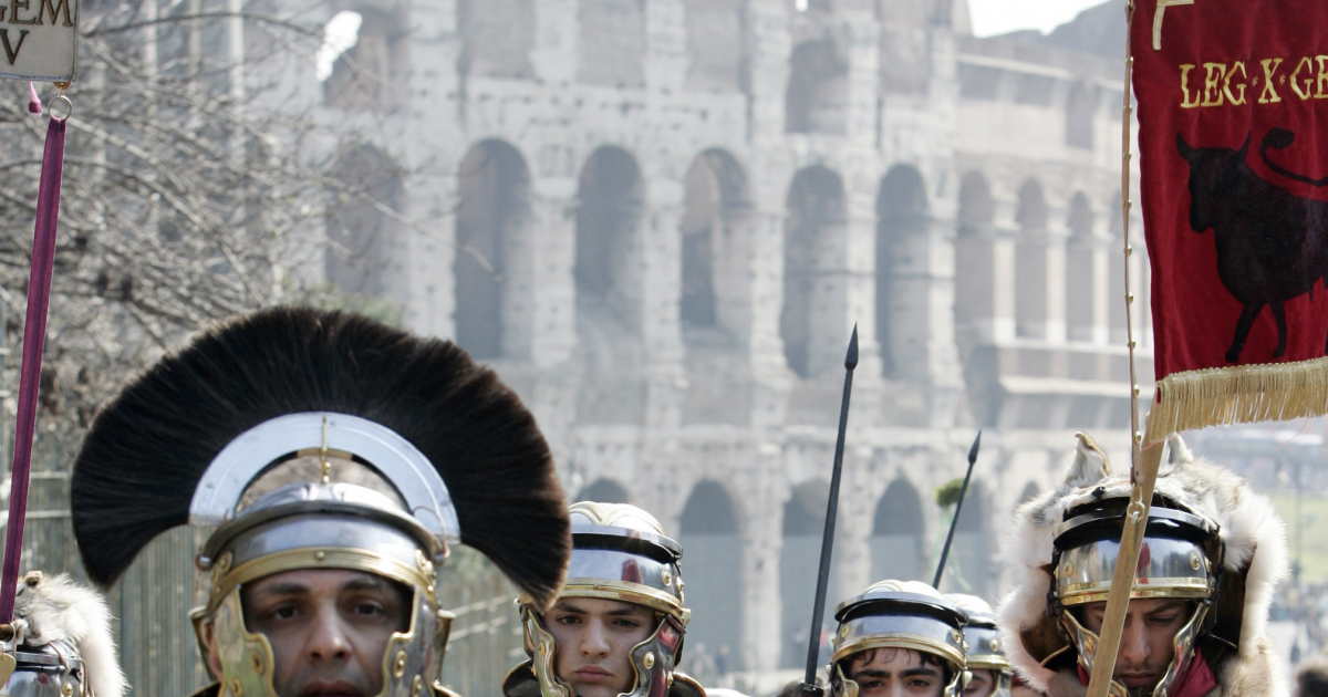 Ides Of March News: What Are Ides And Why Should We Beware Them?