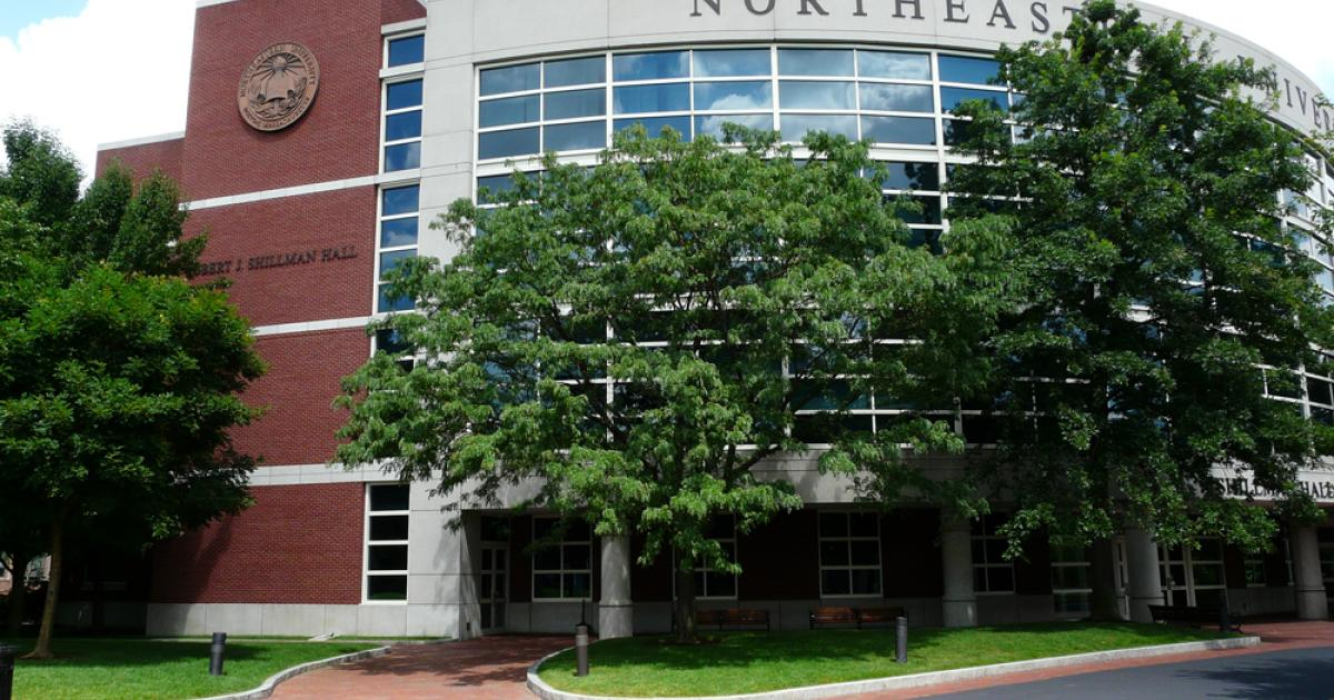 Northeastern University Tour Guide