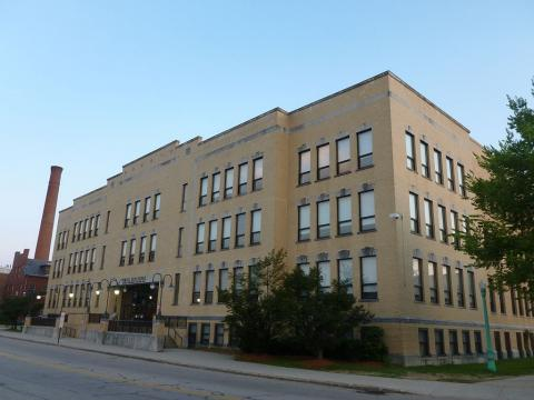 New Lowell High School Set To Be Most Expensive In ...