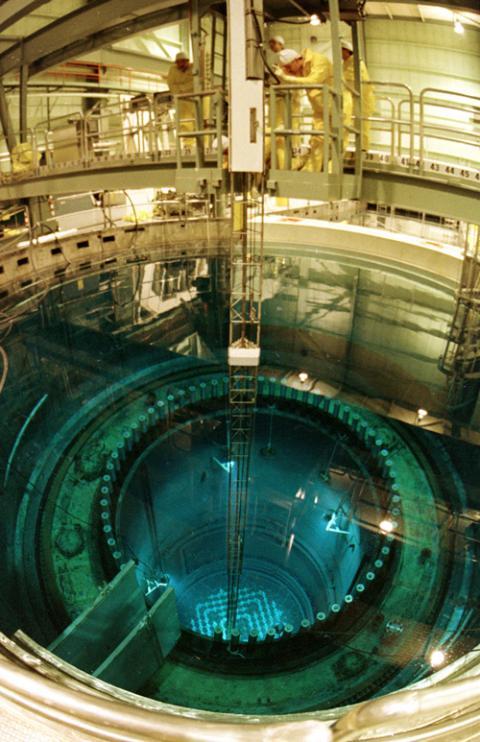 Uranium On The Brain: Inside The Vermont-Yankee Nuclear ...