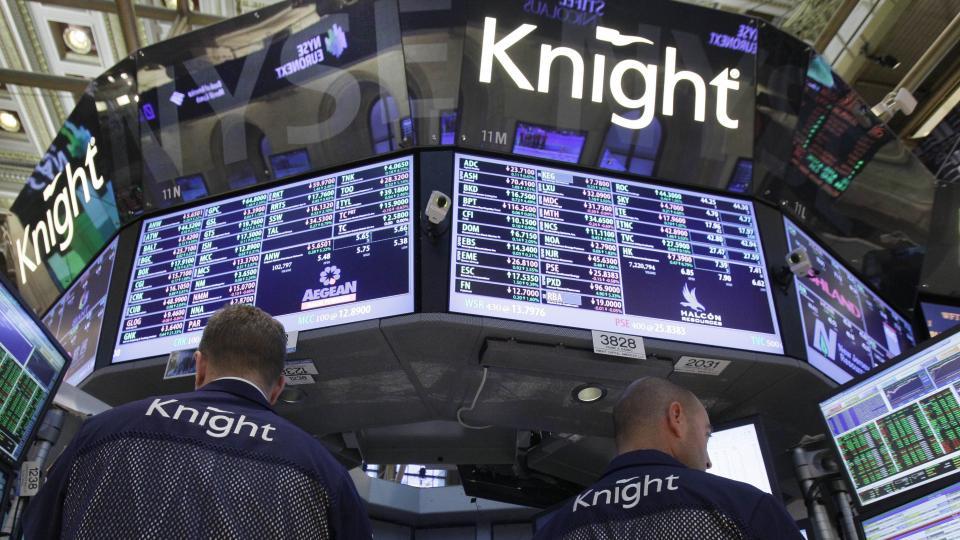 Goldman sachs technical error causes erroneous u.s. option trades
