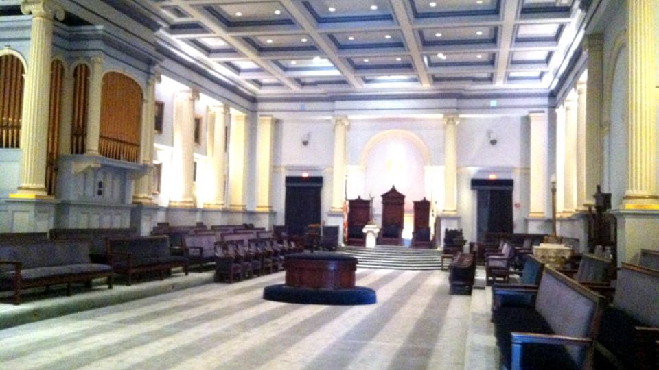 Downtown boston freemason lodge holds secrets even from the masons 1 sciox Images