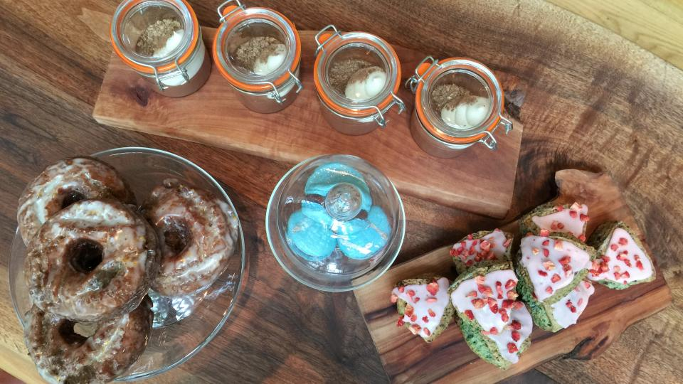 Tea-Infused Sweets: Chocolate + Jasmine Tea Is A Match ...