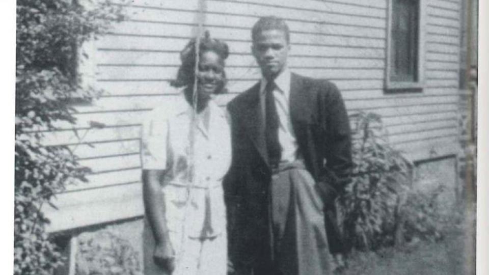 Inside Malcolm X S Roxbury House Wgbh News