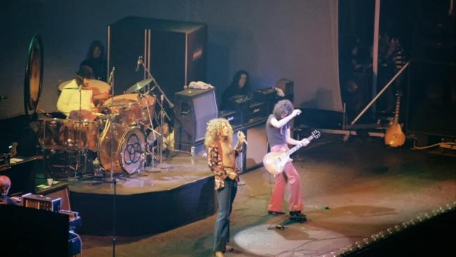 & How Led Zeppelin Got Banned In Boston | WGBH News pezcame.com